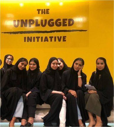 unplugged initiative