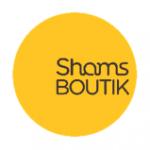SHAMS BOUTIK